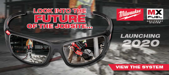 Milwaukee MX Fuel