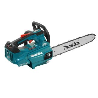 "Makita DUC356Z 14"" 18Vx2 LXT Top Handle Chainsaw"