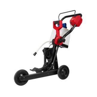 Milwaukee 3100 Cut-Off Saw Cart