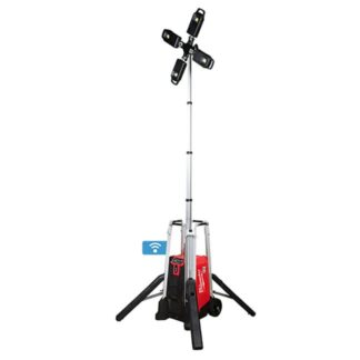 Milwaukee MXF041-1XC MX FUEL ROCKET Tower Light/Charger