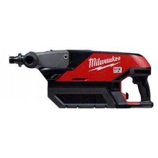 Milwaukee MXF301-1CP MX FUEL Handheld Core Drill Kit