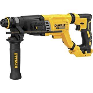 "DeWalt DCH263B 1-1/8"" 20V MAX SDS Plus Rotary Hammer"
