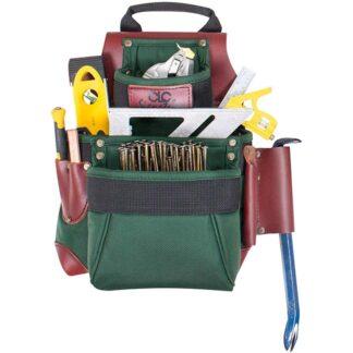 Kuny's 51685 Nylon Nail & Tool Bag 7 Pocket