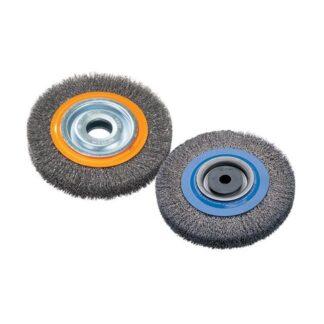 Walter 13B060 Bench Wheel Brush Medium