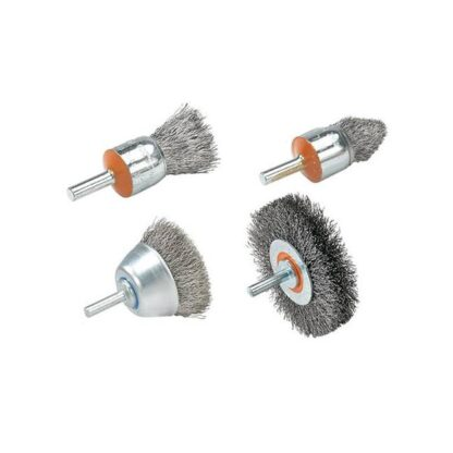Walter 13C058 Straight Brush 3/4""