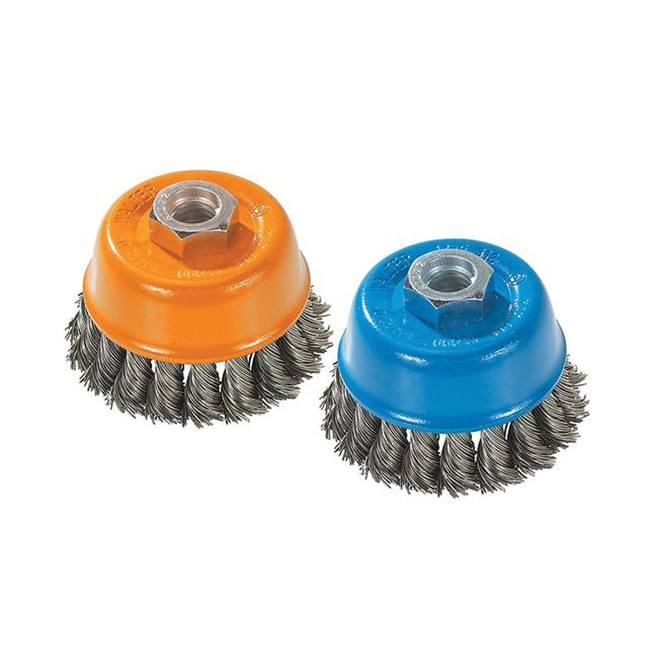 Walter 13G304 Cup Brush 3""