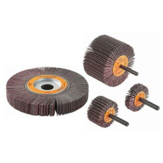 "Walter 15F104 COOLCUT Flap Wheel 40G 1-1/2""x1"""