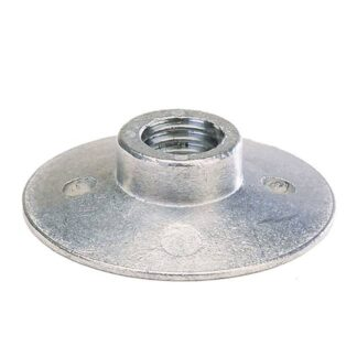 """Walter 15H014 Clamping Nut for 6"""" and 7"""" Backing Pads"""