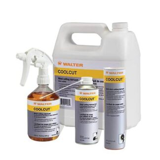 Walter 53B002 COOLCUT Metal Cutting Lubricant