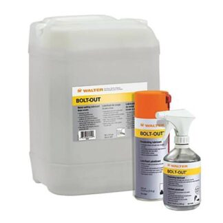 Walter 53D892 BOLT-OUT Penetrating Lubricant