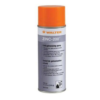 Walter 53H152 ZINC-200 Cold Galvanizing Spray