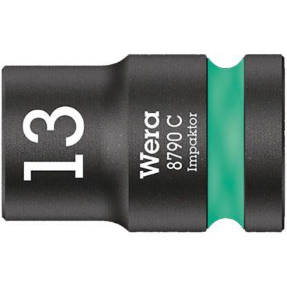 "Wera 004570 8790 C Impaktor Socket with 1/2"" Drive"