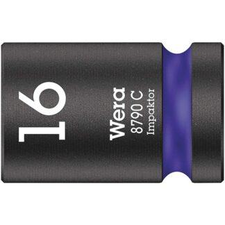 "Wera 004573 8790 C Impaktor Socket with 1/2"" Drive"