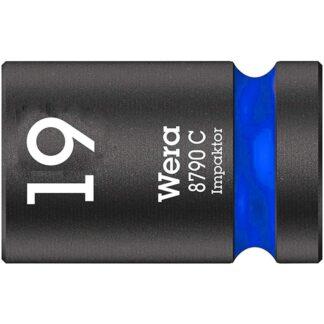 "Wera 004576 8790 C Impaktor Socket with 1/2"" Drive"