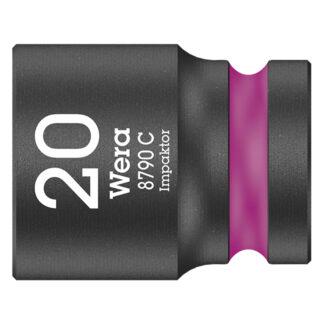 "Wera 004577 8790 C Impaktor Socket with 1/2"" Drive"