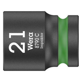 "Wera 004578 8790 C Impaktor Socket with 1/2"" Drive"