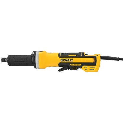 "DeWalt DWE4997VS 2"" Brushless Variable Speed Paddle Switch Grinder"