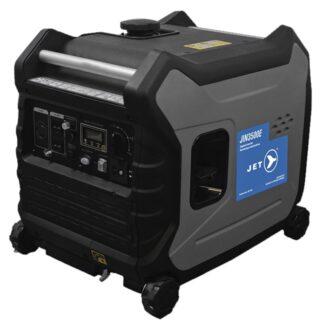 Jet 291109 3,500 Watt Electric Start Inverter