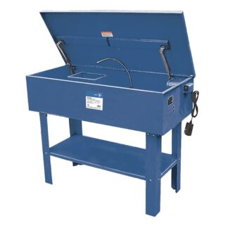 Jet 355008 40-Gallon Parts Washer