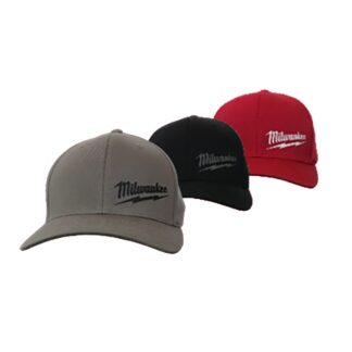 Milwaukee Flexfit Fitted Hat