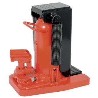 Strongarm 149123 5-Ton Hydraulic Toe Jack