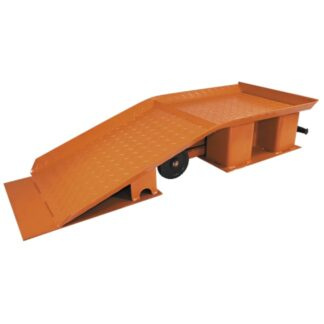 Strongarm 30481 20-Ton Truck Ramps