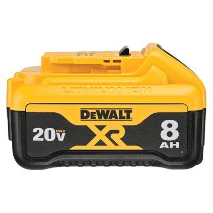 DeWalt DCB208 20V MAX 8.0Ah Battery