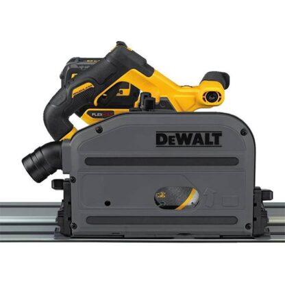 "DeWalt DCS520T1 60V MAX 6-1/2"" TrackSaw Kit"