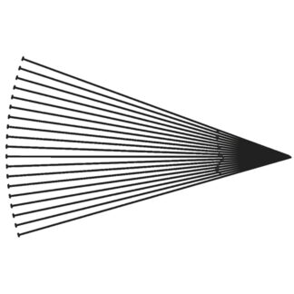 Jet 905742 Replacement Needles for 404213 (250NS) / 404208 (FC250NS)