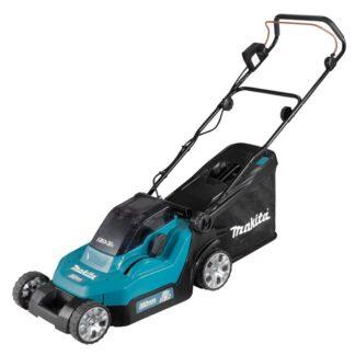 """Makita DLM382Z 18Vx2 LXT 15"""" Lawn Mower"""