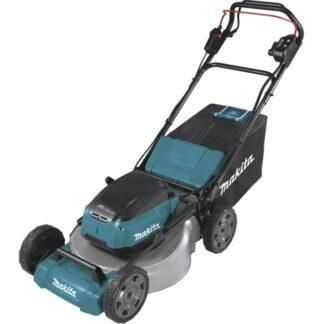 "Makita DLM532Z 18Vx2 LXT 21"" Self-Propelled Lawn Mower"