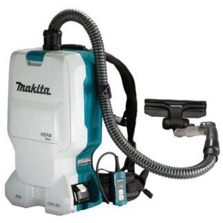 Makita DVC660PT2 18Vx2 LXT 6L Backpack Vacuum Cleaner