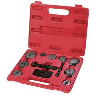 Jet H3444 11PC Disc Brake Caliper Tool Set