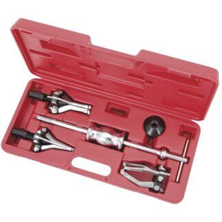 Jet H3562 5PC Internal and External Bearing Puller Kit