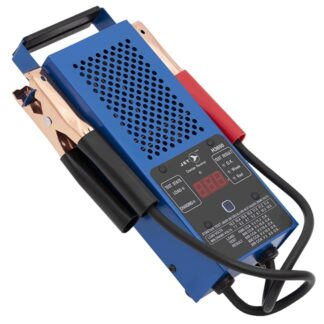 Jet H3650 Digital Battery Load Tester/Charging System Analyzer