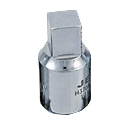 """Jet H3700-11 3/8"""" Drive 9mm Hex Oil Drain Plug Socket"""