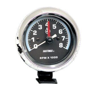 "Jet HTA1820 3-1/2"" Dial Tachometer"