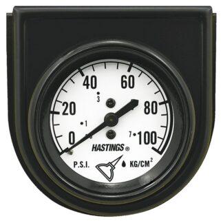 Jet HTA1831 Easy-Read Mechanical Oil Pressure Gauge Kit