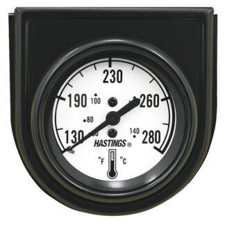 Jet HTA1834 Easy-Read Mechanical Temperature Gauge Kit
