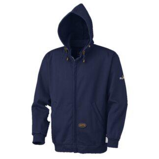Pioneer 473 Flame Resistant Modacrylic Fleece Hoodie