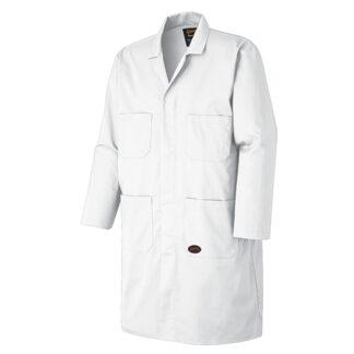 Pioneer 518 Poly/Cotton Shop Coat