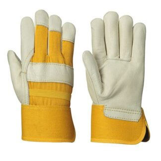 Pioneer 531 Fitter's Cowgrain Glove