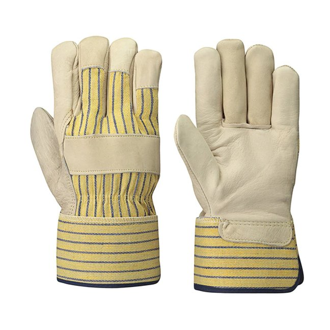 Pioneer 536 Fitter's Cowgrain Glove