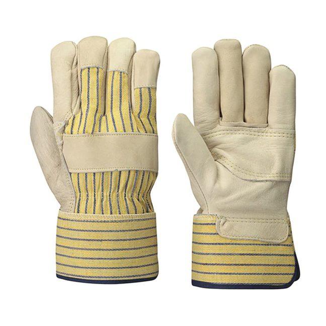 Pioneer 536P Fitter's Cowgrain Glove