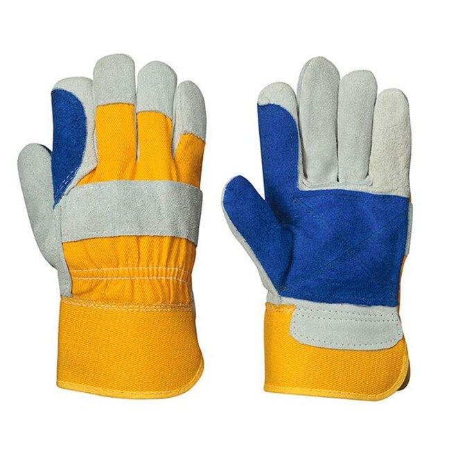 Pioneer 545 Fitter's Cowsplit Glove