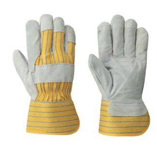 Pioneer 547 Fitter's Cowsplit Glove