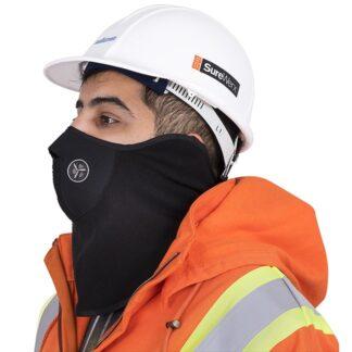 Pioneer 5510 Fleece Face Mask with Neoprene Mouthpiece