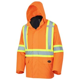 """Pioneer 5632 """"The Rock"""" 300D Oxford Polyester 3-in-1 Parka"""
