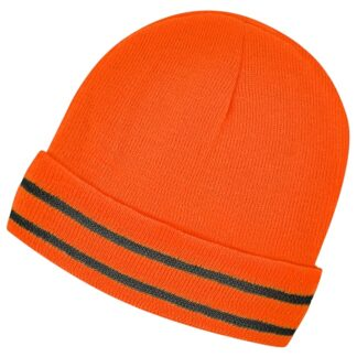 Pioneer 5663 Lined Safety Toque