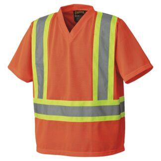 Pioneer 5992P Hi-Viz Traffic T-Shirt